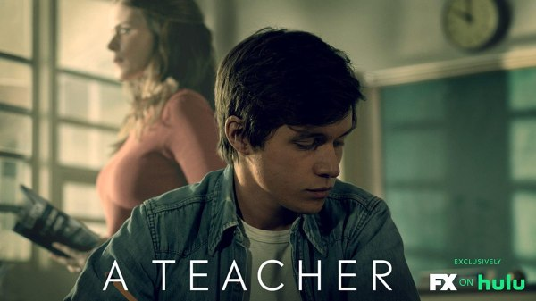 a teacher ; hulu ; avis ; critique ; review ; kate mara