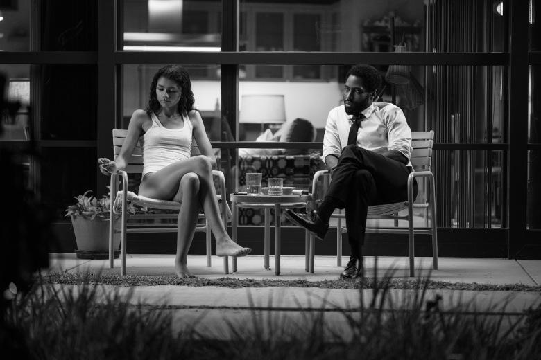 Malcom et Marie ; Netflix ; critique ; avis ; review