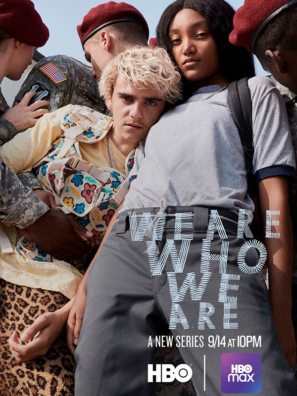 we are who we are ; critique ; review ; avis ; HBO ; Chloë Sevigny