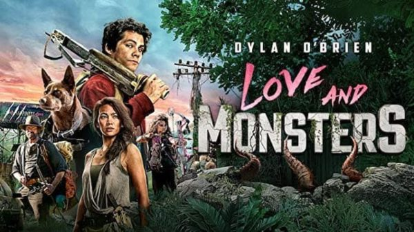 Love and Monsters critiques; avis Love and monsters; Dylan O'Brien; Jessica Henwick; Netflix; Paramount; apocalypse