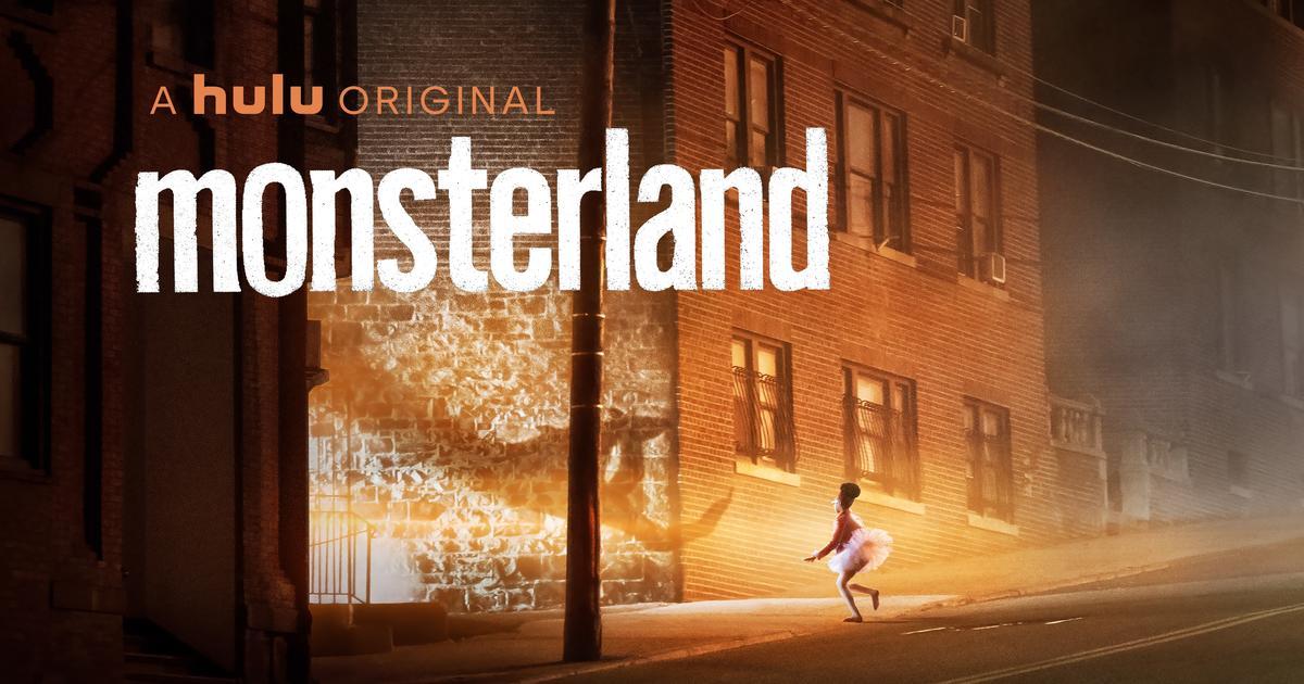 Monsterland ; avis ; critique ; reviews ; Hulu ; Salto ; horror