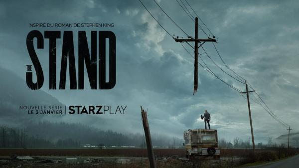 Stephen King ; the stand ; critique ; avis ; reviews ; grippe ; flu ; apocalypse