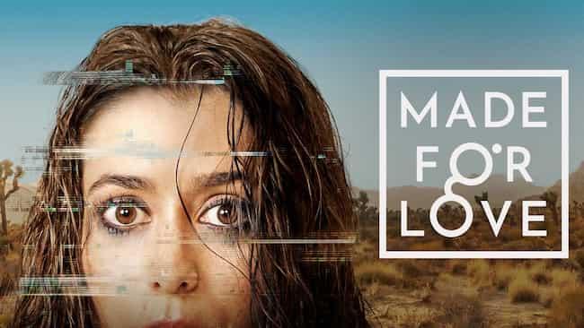 Made for Love ; avis ; critique ; review ; comédie ; satire ; comédie noire