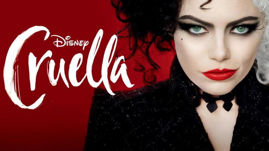Disney; critiques Cruella; Avis Cruella; Emma Stone; Emma Thompson