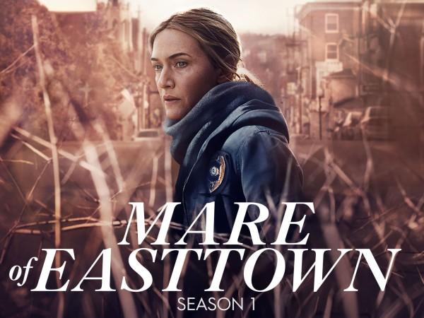 mare of easttown ; kate winslet ; OCS ; avis ; review ; critique ; policier ; evans peters