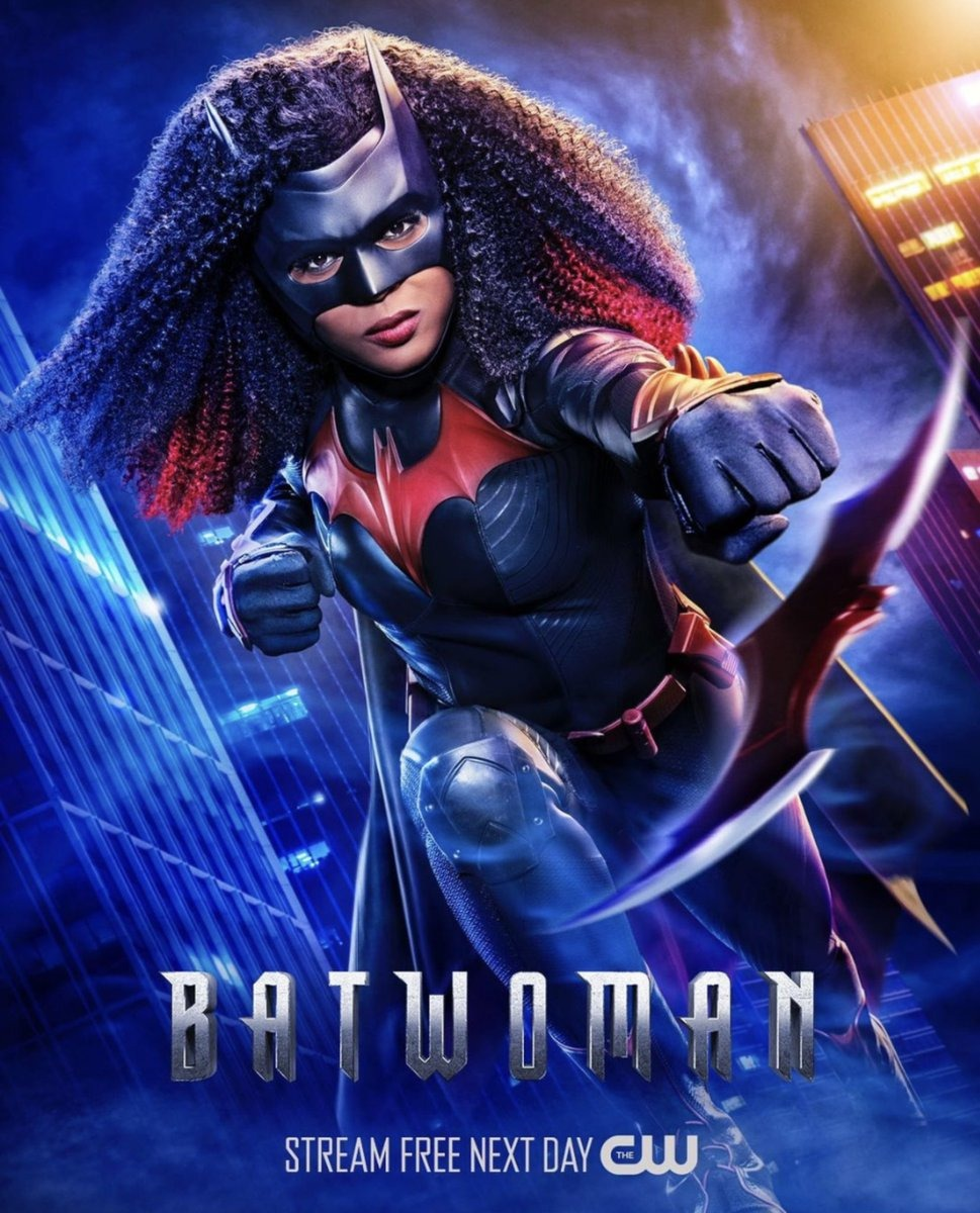 Batwoman critiques; avis Batwoman; Ruby Rose; Javicia Leslie; CW; super-héros