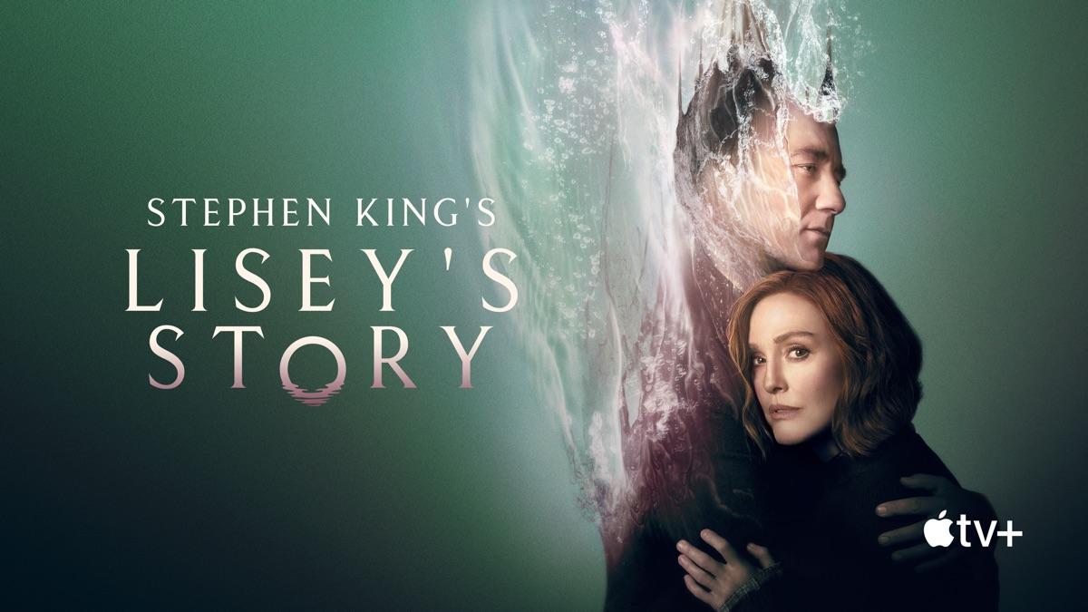 AppleTV+; critiques Lisey's Story; Clive Owen; Julianne Moore; horreur