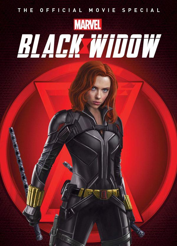 black Widow ; Marvel ; avis ; critique ; review ; Scarlett Johansson