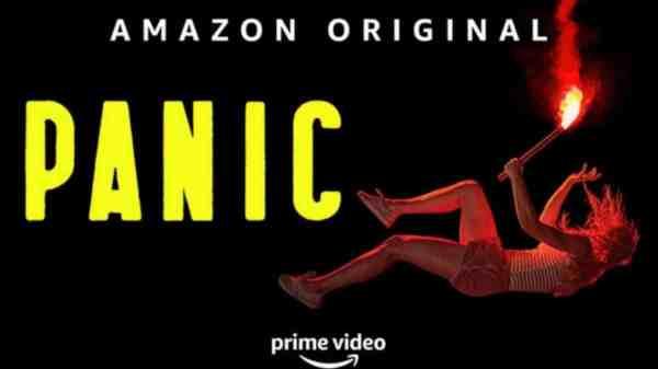 panic ; avis ; review ; critique ; amazon prime ; prime video