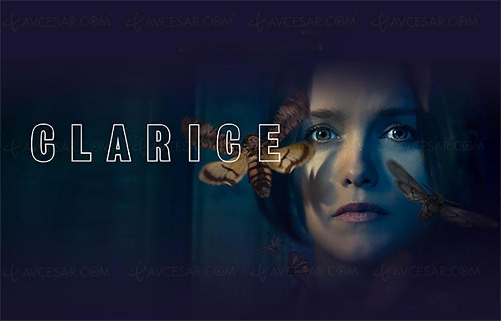 clarice avis; critiques Clarice; Silencedesagneux; policier; thriller; horreur