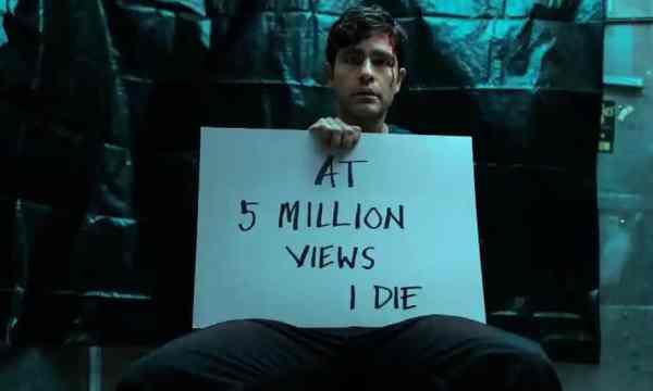 Clickbait ; critique ; avis ; review ; Netflix ; thriller policier
