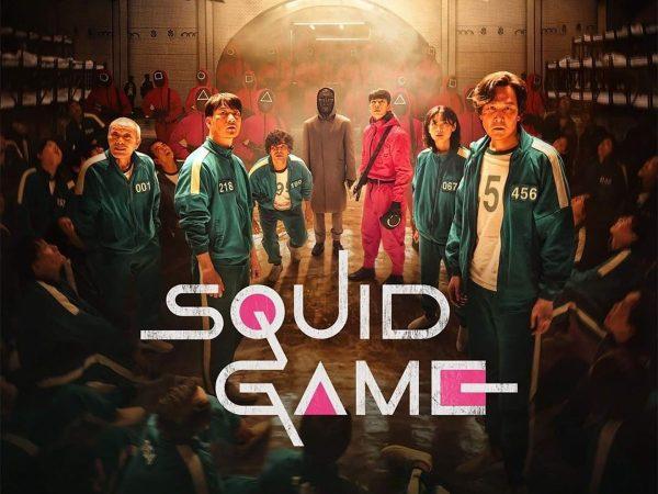 Netflix ; avis ; reviews ; critique ; squid game ; sud-corréen