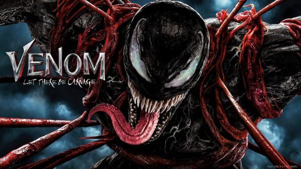 Venom ; let there be carnage ; marvel ; critique ; avis ; review ; Venom 2 ; eddie brock ; cluetus ; tom hardy ; woody harrelson